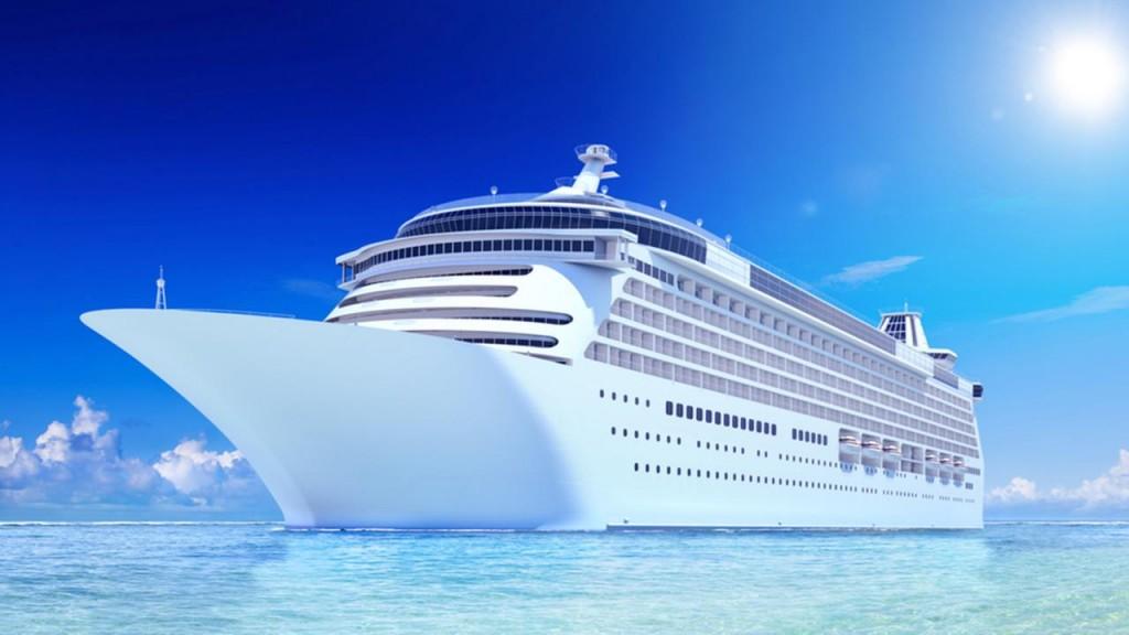 Holiday Sickness Cruise Ship